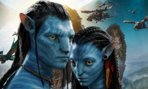 Cztery nowe części serii Avatar dostają daty premier