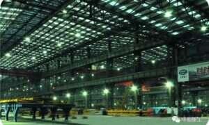 Chiny postanowiły wybudować największą na świecie fabrykę łodzi podwodnych