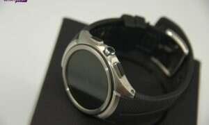 Czy smartwatch może być autonomiczny? Test LG G Watch 2nd Urbane