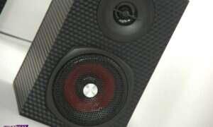 Test głośników Genesis Helium 600