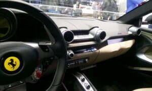 Relacja z Motor Show 2017