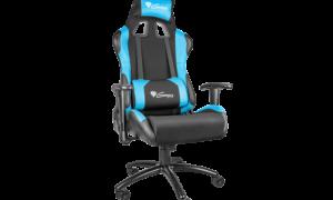 Wygodne testowanie – sprawdzamy fotel Genesis Nitro 550