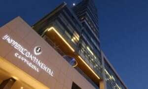 Ponad 1000 hoteli Intercontinental dotkniętych włamaniem do bazy danych