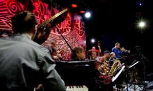 Jazz w wielkim mieście
