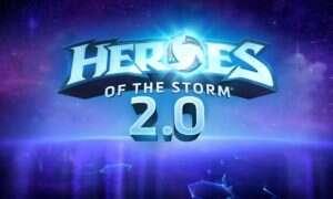 Heroes of the Storm weszło w wersję 2.0!
