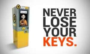 KeyMe może wygryźć lokalnych ślusarzy z gry