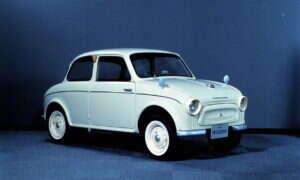Mitsubishi 500 – początek nowej ery