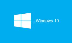Windows 10 otrzyma wsparcie dla kart, jak przeglądarki
