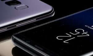 Samsung i LG mogą właśnie tworzyć wyświetlacz zaokrąglany ze wszystkich 4 stron