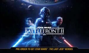 Czy Battlefront 2 będzie pay to win?