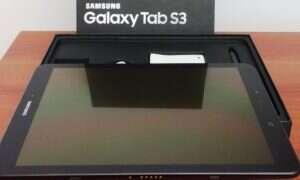 Test Samsung Galaxy Tab S3 – tablet z najwyższej półki