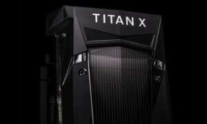 Nvidia ujawniła kartę Titan Xp