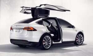 Tesla sprzedaje rekordowe 25 tysięcy pojazdów w I kwartale