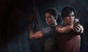 Znamy datę premiery Uncharted: Zaginione Dziedzictwo