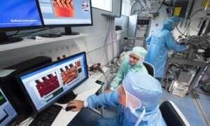 Nadchodzą pierwsze na świecie wyścigi nanosamochodzików
