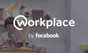 Facebookowy konkurent Slacka, Workplace, będzie miał darmową wersję