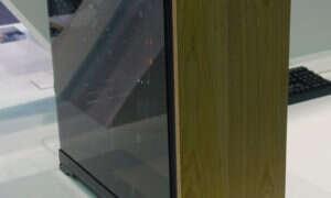 Computex – In-Win przedstawia drewnianą obudowę i nie tylko!