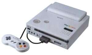 Jedyny na świecie prototyp Nintendo PlayStation wreszcie jest w pełni sprawny!