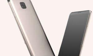 Zobacz jak może wyglądać LG V30