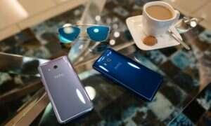 HTC prezentuje nowy model wraz z przedsprzedażą! Nadchodzi HTC U11!