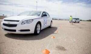 Czy samochody autonomiczne będą odpowiedzią na korki?