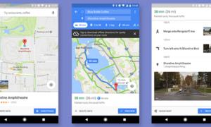 Dzięki nowej opcji Street View w Google Maps ciężko będzie się zgubić