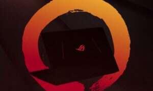 Asus jako pierwszy zaprezentuje laptopy z cpu Ryzen