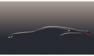 BMW zapowiada serię 8 Coupe