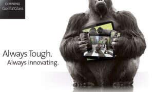 Apple inwestuje 200 milionów w twórców Gorilla Glass