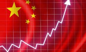 Wzrost chińskiej gospodarki na siedmiu wykresach