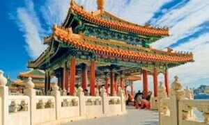 Chiny powoli tworzą własną wersję Wikipedii