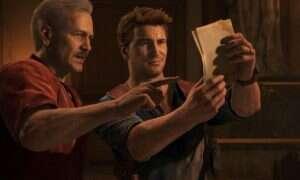 Wiemy już kto zagra Nathana Drake'a w filmie Uncharted!