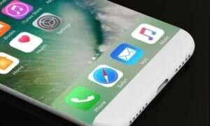 iPhone 8 bez przycisku Home? Apple pozbywa się kolejnych funkcji swoich nowych telefonów.