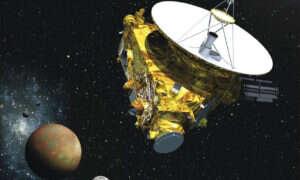 NASA przegląda nowe sondy z programu New Frontiers