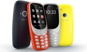 Nokia 3310 (2017) – powrót do przeszłości
