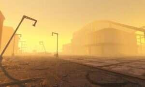 Fallout 4 Was znudził? Ten mod przeniesie New Vegas na nowy silnik!