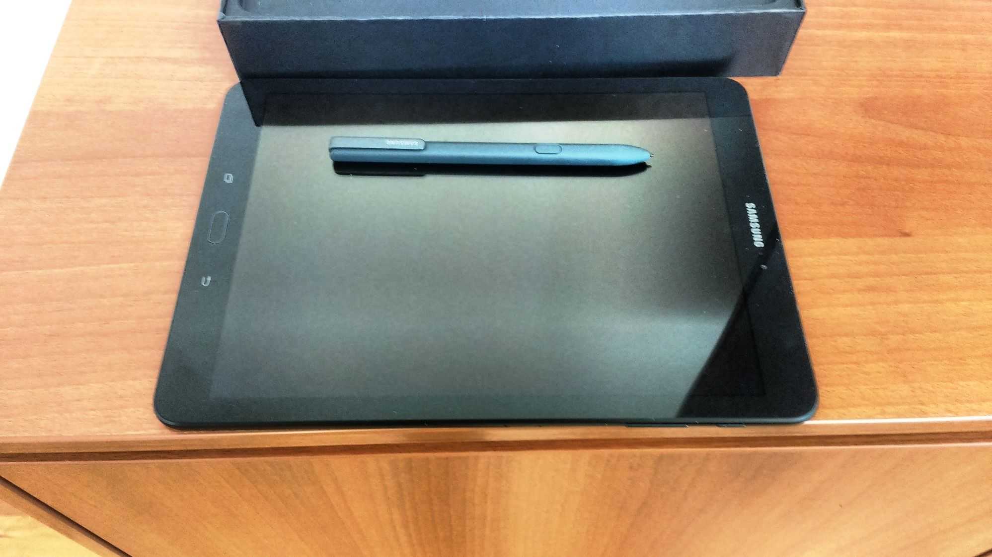 test samsung galaxy tab s3 tablet z najwy szej p ki. Black Bedroom Furniture Sets. Home Design Ideas
