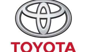 Toyota rozwiązała problem ze słupkiem A w autach