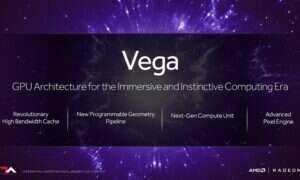 Jak wypada AMD Vega 10 w 3DMark?