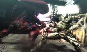 Czy legendarny Vanquish od Platinum Games może trafić na PC?
