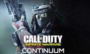 Recenzja DLC Contiuum do Call of Duty: Infinite Warfare