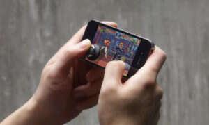 Chiny stały się światową stolicą gier wideo