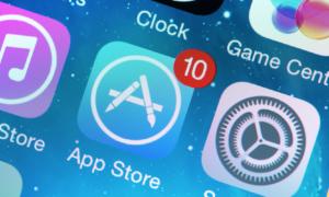 Apple zapłaciło developerom aplikacji 70 miliardów dolarów od 2008 roku