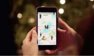 Snapchat wprowadza nową funkcjonalność – poznajcie Snap Map!