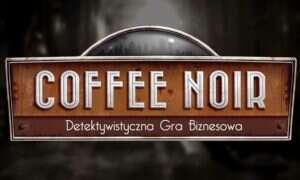 Recenzja gry Coffee Noir