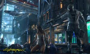 Złodzieje posiadają informacje na temat Cyberpunk 2077