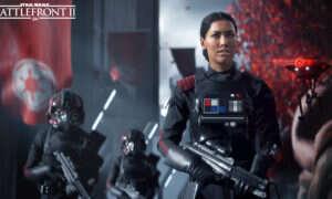Zobaczcie jak wygląda Star Wars Battlefront II