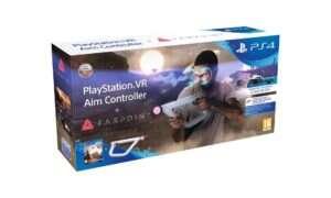 PS VR Aim Controller i Farpoint – rewolucja w wirtualnej rzeczywistości?