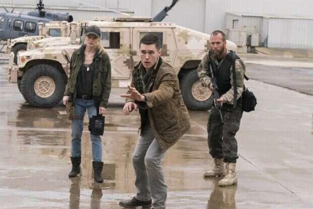 Fear the Walking Dead - trzeci sezon rozpoczęty