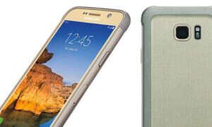 Samsung pracuje nad Galaxy S8 Active